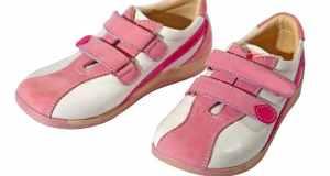 Ortopedske cipele za djecu