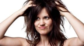 Što uzrokuje pucanje kose