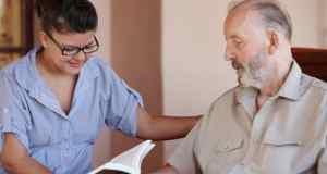 Kako se oporaviti od moždanog udara