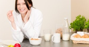 žitarice za doručak