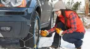 Pripremite auto za zimu