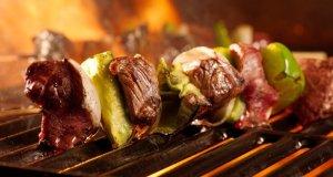 meso na roštilju