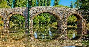 most na rijeci
