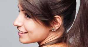 nasmiješena djevojka