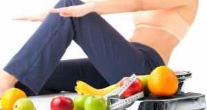 voće na vagi