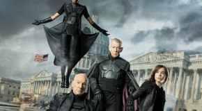 X-Men: Dani buduće prošlosti