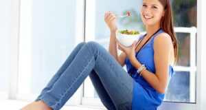 salata za obrok