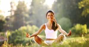 joga vježbe