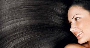 duga crna kosa