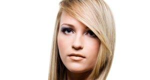 svijetla boja kose