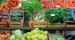 raznoliko povrće