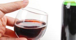 Čaša vina na dan