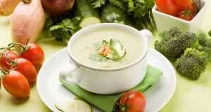 juha od povrća