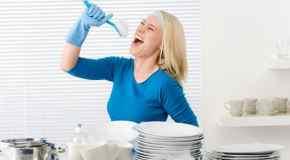 Kako si olakšati čišćenje