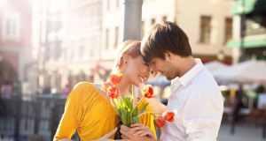 darivanje cvijeća