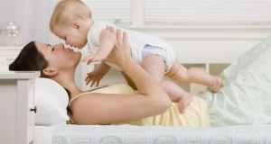 voljeti dijete