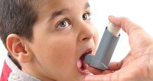 astma alergija