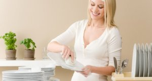 pranje tanjura