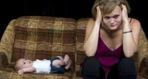 depresija porod