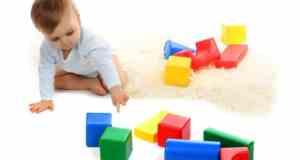 igranje djeteta