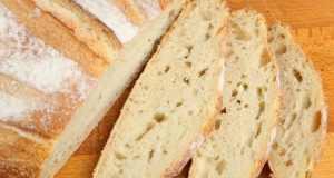 korica kruha