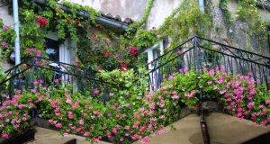 lijepi balkon