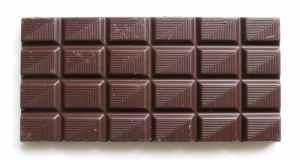 Zašto je zdrava crna čokolada