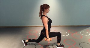 aerobic za sagorijevanje kalorija