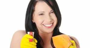 čišćenje kuće