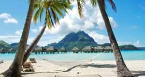 Bora Bora, raj na zemlji