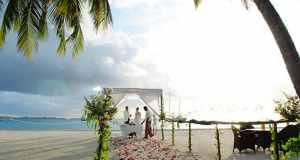 vjenčanje maldivi