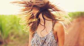 Njega kose poslije ljeta