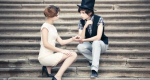 ljubavni par