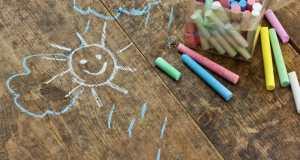 Kako dijete naučiti pisati