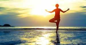 kako vjezbati jogu