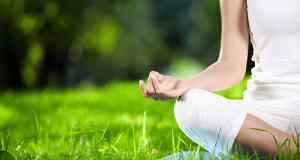 sto je meditacija
