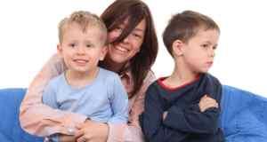 kako prihvatiti tuđe dijete