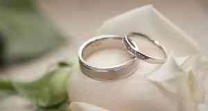 prstenje za vjenčanje
