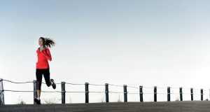 Vježbe za tinejdžere