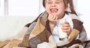 ljekovita sredstva za djecu