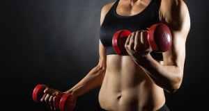 Kako izgraditi mišiće