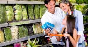 kupovina povrća