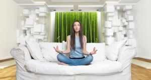 joga u svakodnevnom životu