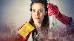 Greške kod čišćenja