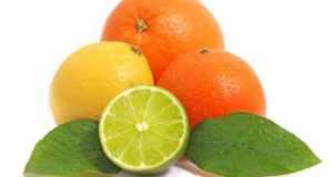 Namirnice bogate C vitaminom