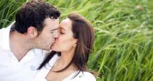 sretan bračni par