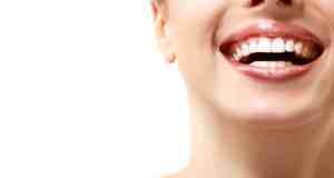 bijeli i zdravi zubi