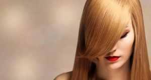kosa boje meda