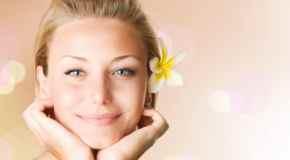 Prirodna kozmetika za lice