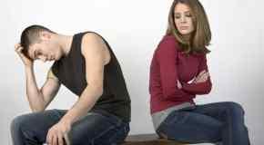 Što može uništiti vezu